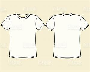 Blank tshirt template stock vector art 514133609 istock for T shirt template with model