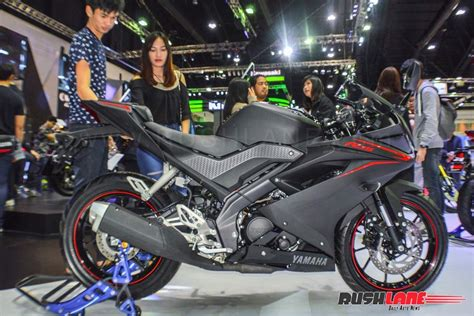 Yamaha Is Not Sure If They Should Bring R15 V3 To India Or