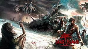 Wallpapers Fond D39ecran Pour Dead Island PC PS3 Xbox