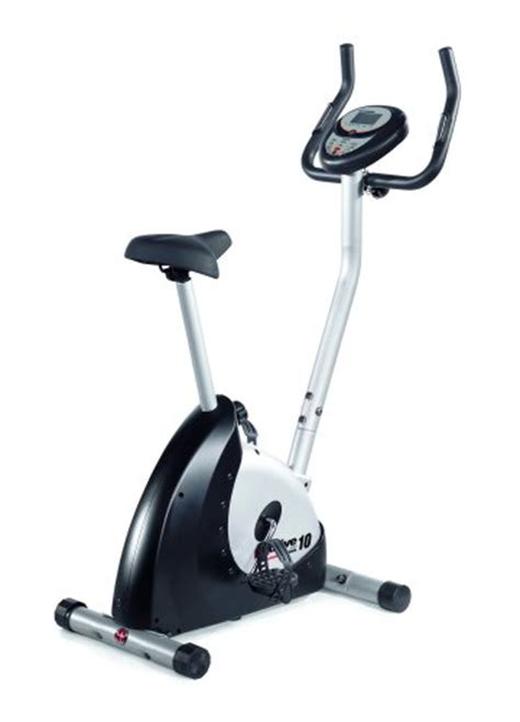 Schwinn Floor Target by Schwinn Active 10 Series Upright Exercise Bike