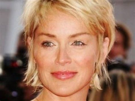 Short Hairstyles For Square Faces Over 60