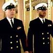 """Robert DeNiro and Cuba Gooding Jr. in """"Men of Honor ..."""