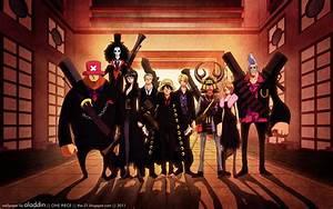 One Piece Crew Wallpaper ·①
