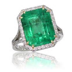 emerald gemstone engagement rings popular emerald panna gemstone jewelry