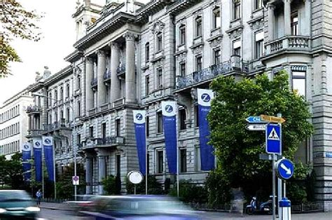 And address is po box 8022 zurich, switzerland the zurich insurance group is located in zurich and it was ranked as the 75th biggest public sector by the forbes. MRS BEVERLEY J BOAKES
