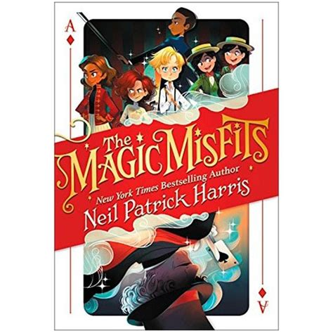 HACHETTE USA - The Magic Misfits en 2020 | Inadaptados ...