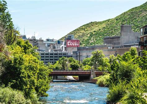 Tours | Coors Brewing Company | Breweries | MillerCoors