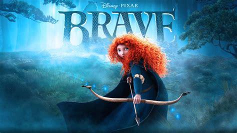 Disney Brave Full Length HD Episode - All English - Merida ...