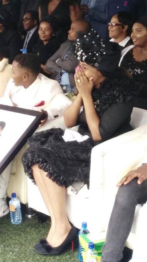 pics sfiso ncwanes funeral moses mabida stadium okmzansi