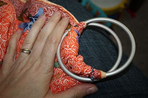 19 Best No Sew Ring Sling Images On Pinterest Baby