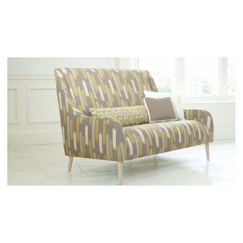 small two seater sofa helena small 2 seater sofa long eaton upholstery at home