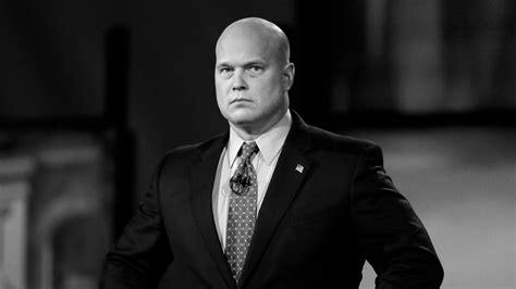 opinion trumps appointment   acting attorney