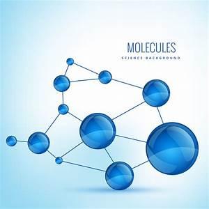 molecule shape concept design illustration - Download Free ...