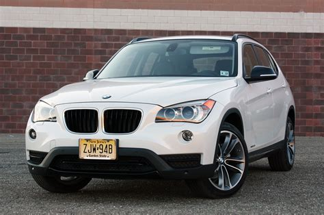 2013 Bmw X1 Review By Autoblog