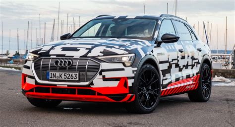2019 Audi E Quattro Cost by 2019 Audi E Priced From 80 000 In Germany Carscoops