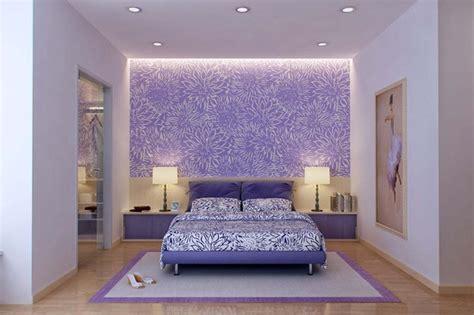 + Shades Of Purple Bedroom Ideas