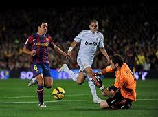 Real Madrid Barcelona, partido empatado en la simulación