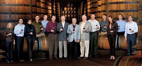 The Gallo Family | Leaders of Wine | Wine Spectator's 40th ...