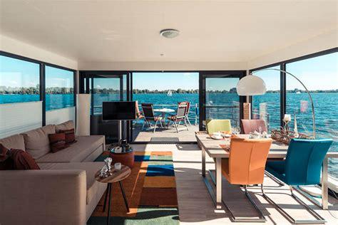Hausboot Zum Wohnen by Hausboot Mieten