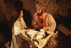 Jesus Manger Scene