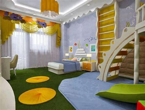 En Images  Belles Chambres D'enfants Très Originales Le
