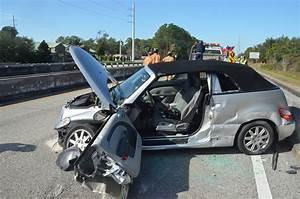 Palm Coast Woman Injured in Single-Car Wreck on U.S. 1 ...  Wreck