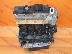 Engine 2 4 Tdci 140 Hp Ford Transit 2006
