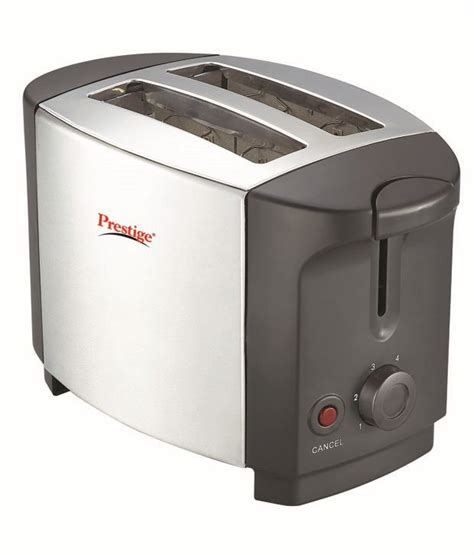 Cheapest Pop Up Toaster by Prestige Pptsks Pop Up Toaster Price In India Buy