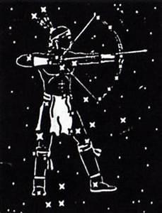 Navajo Constellations