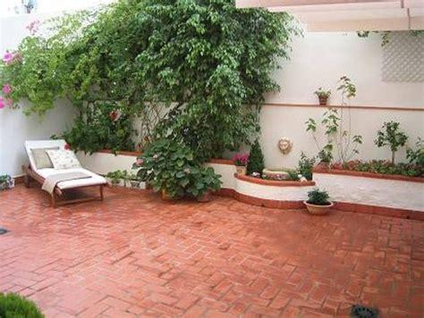 decoraci 243 n de patios exteriores search jardin