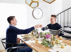 30 best TABLE FOR TWO images on Pinterest   Dining room ...