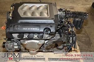 Jdm Acura Tl 1999  Acura Cl V6