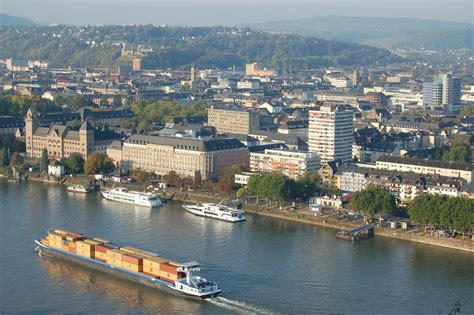 In Koblenz by Koblenz Pictures Photo Gallery Of Koblenz High Quality