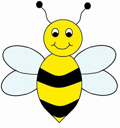 Clipart Bee Trail Bumble Transparent Bumblebee Webstockreview
