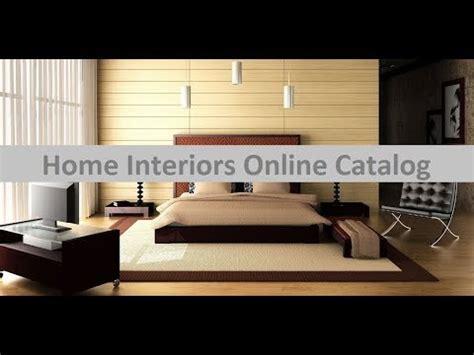 Home Interiors Online Catalog  Youtube