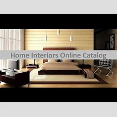 Home Interiors Online Catalog  Youtube