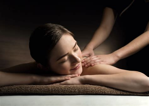 Treat Yourself 5 Best Massages In Hong Kong Hong Kong