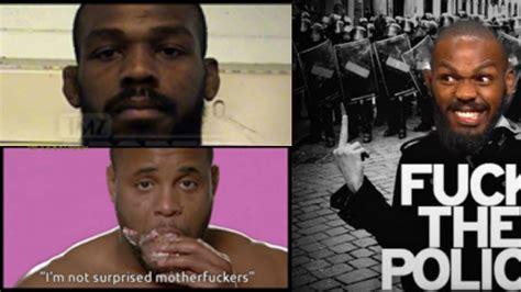 Daniel Cormier Memes - jon jones memes go viral after his latest arrest