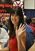 Sarah Lancaster - Wikipedia