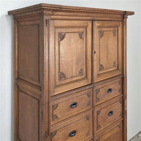 antique file cabinet  sale  stdibs