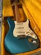 Fender Stratocaster 1955 Masterbuilt John English | Fender ...