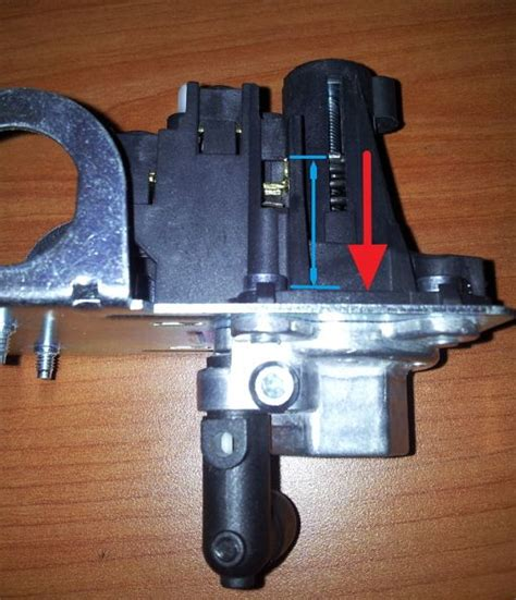 compressor pressure switch works  workshop