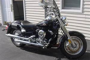 1999 Yamaha V Star Classic 650 For Sale In Middletown  New York Classified