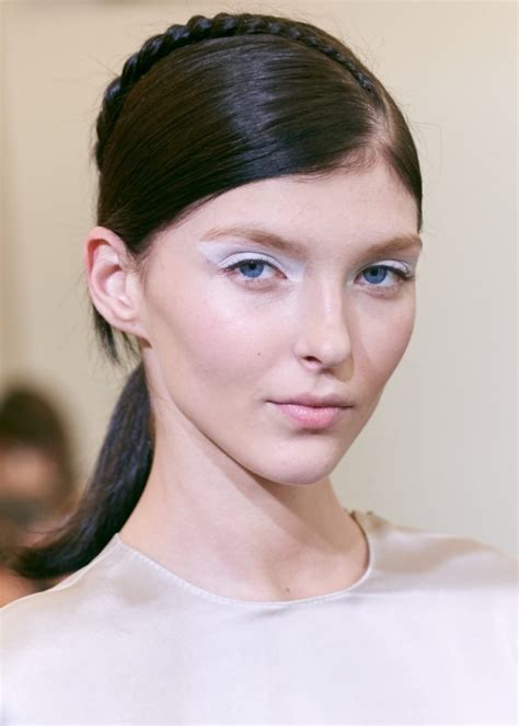 Best Hairstyle Trends 2017, 2018 Nyfw Spring Summer 2016