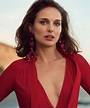 Natalie Portman | Red Fashion Photoshoot | PORTER Cover | Fashion Gone Rogue