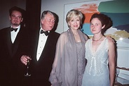 Diane Sawyer and Mike Nichols' Enduring Love Story - Biography