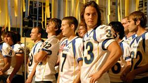A 'Friday Night Lights' reunion is on its way — could a ...