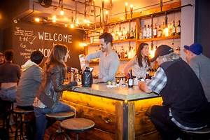 The, Best, New, Bars, In, Toronto, 2013