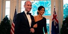Pence's press secretary Katie Waldman is engaged to ...