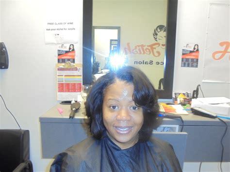 Hair Fetish Atlanta Salon
